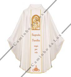 Casula Sagrada Familia md 003