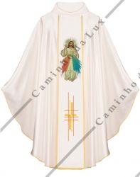 Casula 074 Jesus Misericordioso