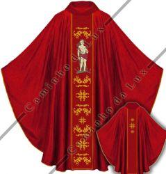 Casula 108 São Sebastião