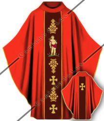 Casula 109 São Sebastião