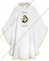 Casula 112 Santa Rita de Cássia