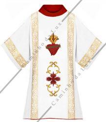 Dalmatica 054 - Sagrado Coração