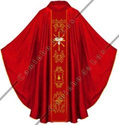 Casula md 121 Espírito Santo