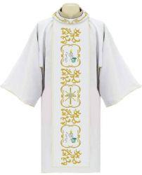 Dalmatica 069 batismo