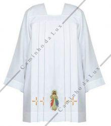 SOBREPELIZ 012 Jesus Misericordioso